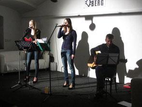 Open Stage @ Werkstatt Murberg Jänner 2015 09