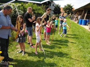 Werkstatt Murberg 2013 Kinderfest 09