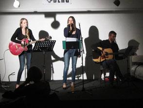 Open Stage @ Werkstatt Murberg Jänner 2015 06