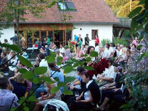 Kabarett Stipsits Bauernschach2011@ Werkstatt Murberg 07
