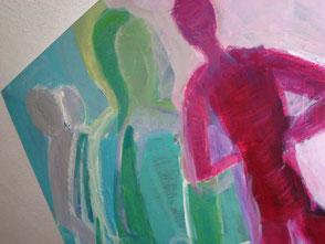 Aktzeichnen und Malerei @ Werkstatt Murberg Mag. Axl Litsche 01