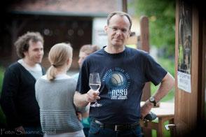 "Lesung: Reinhard P. Gruber ""Aus dem Leben Hödlmosers"" @ Werkstatt Murberg 08"