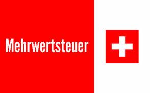Mehrwertsteuer Erstattung für unsere Schweizer Kunden