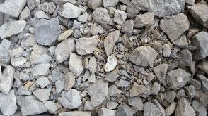 Mineralbeton 0/45
