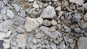 Mineralbeton 0/56