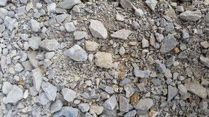 Mineralbeton 0/32