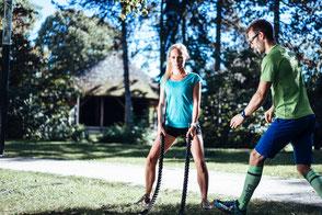 Natify - Personal Coaching - gsund drauß'n sportl'n