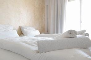 Top rooms - Club da Baia - lake garda
