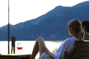 Die besten Drinks in der Lounge vom Club da Baia