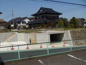 横浜市緑区 ヤマト建設施工事例 十日市場3区画分譲
