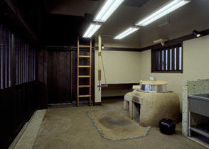 横浜市緑区 ヤマト建設 建設事業実績 里山体験館改築工事