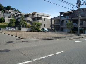 横浜市緑区 ヤマト建設施工事例 高田2区画分譲