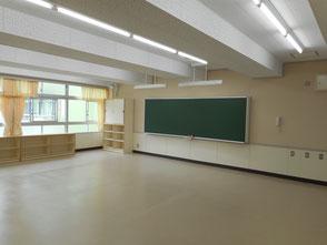 横浜市緑区 ヤマト建設 建設事業実績 小学校教室改造工事