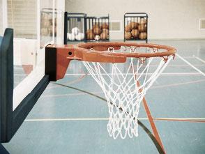 Sport Transfer Basketball Ring