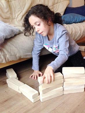 Materiales y mobiliario infantil artesanal kutuva - Mobiliario infantil sevilla ...