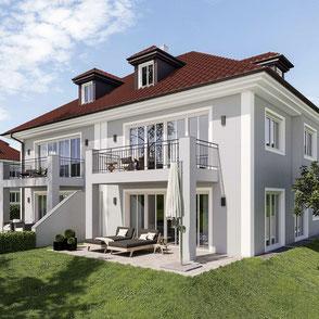 Zweifamilienhaus in Benediktbeuern