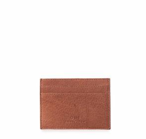 Oh My Bag eco soft grain leather Mark's cardcase