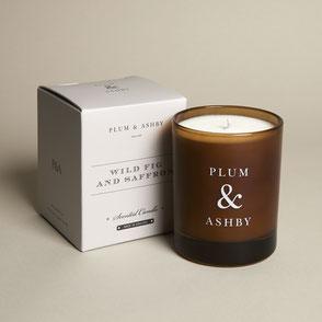 plum & ashby natural wild fig and saffron