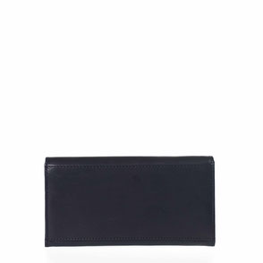 Oh My Bag Pau's Pouch eco leather Stomboli black