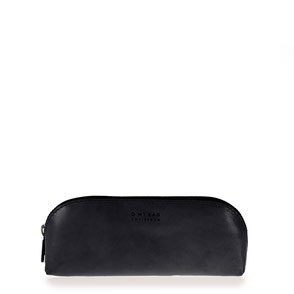 Oh My Bag pencil case classic eco leather black