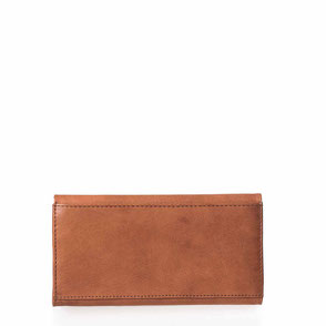 Oh My Bag Pouch Cognac Stromboli  eco leather