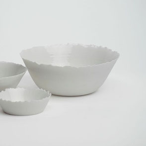 Kajsa Cramer handmade bowl large