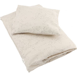 organic cotton adult bedding atoile konges slojd