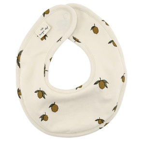 organic cotton bibs konges slojd