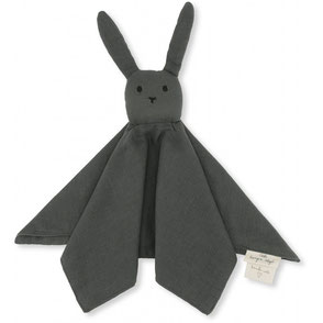Konges Slojd Sleepy Rabbit organic cotton toy baby