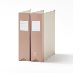 slow office binder