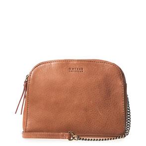 Oh My Bag Emily eco leather bag cognac Stromboli