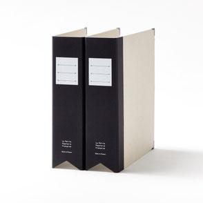 A4+ eco binder