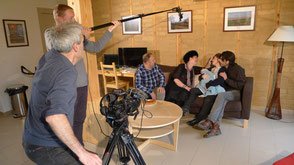 film sitcom usage batiment logement BBC passif humour décalé Chênelet Sustain-D sensibilisation ecogeste