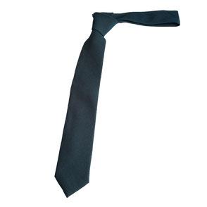 Blauwe stropdas grafisch Senor Guapo