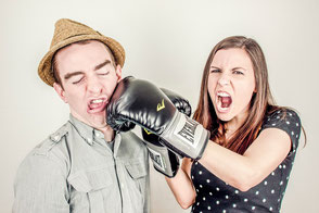 Konflikte in der Familie, Konflikte lösen, Streit in der Famillie, Wampel.net, Wampel, Schluss mit Streit, Kein Streit, Ständig Streit zuhause, Immer Streit zuhause, Stress in der Familie,