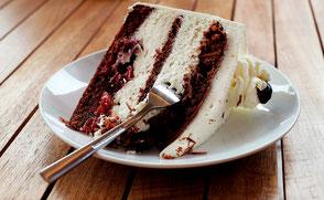 Die besten Kuchenrezepte, die besten Tortenrezepte, Backen leicht gemacht, cola torte, Fantaschnitten, BACKEN MIT oMA hAUSEN,Oma Hausen, Backen,