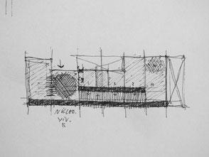 arquitecto Sevilla reforma vivienda arquitectura