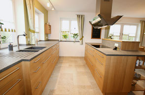 Küchenplaner und Küchenbauer – Schreinerei Wiedmann