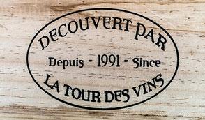 la tour des vins découvre pour vous des vins d'exception des grands millésimes