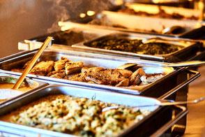 Catering Restaurant La Grappa Detmold