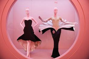 Ausstellung CAMP
