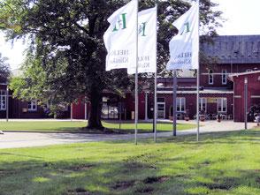 Helios Seehospital Cuxhaven