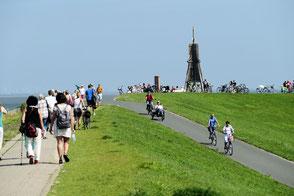 Fahrradverleih Cuxhaven