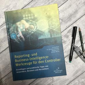 Reporting- und Business Intelligence Werkzeuge für den Controller