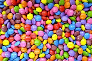 Süßwaren
