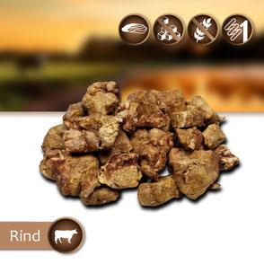 BIO-Snacks für Hunde und Katzen
