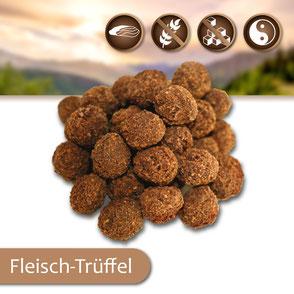 Gesunde Hundesnacks, Fleischstreifen, leckerlis, snacks für hunde, kausnacks für hunde, barf