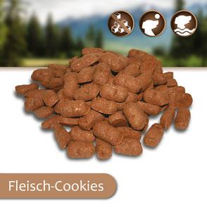 Gesunde Hundesnacks, Dinkel, Hundekekse, kausnacks, leckerlis, hundesnacks, hundeleckerlis