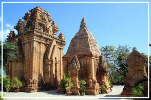 Cruise land tour Nha Trang
