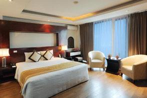 Halal hotel hanoi vietnam old quarter hoan kiem